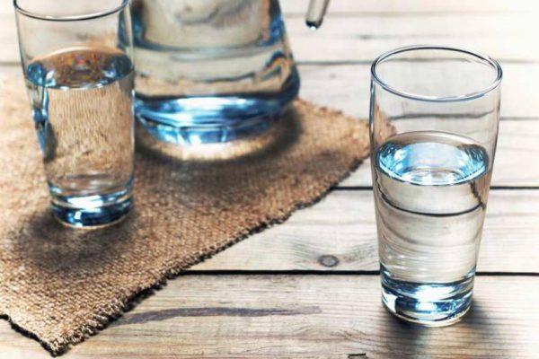 distributore d'acqua a casa