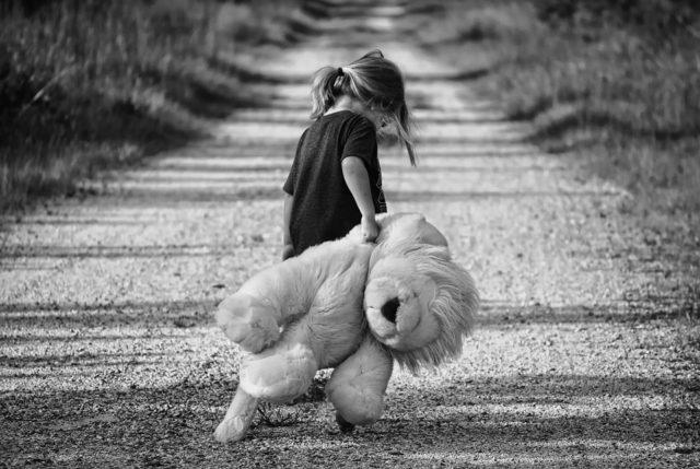 la malattia mutismo nei bambini
