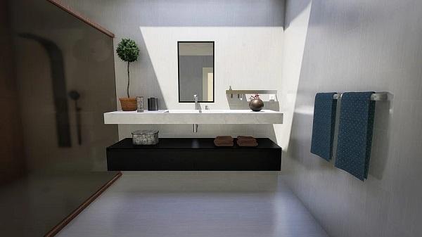 Arredo Bagno Moderno Ikea.Novita Di Ikea Per Arredare Il Bagno Freedom Press