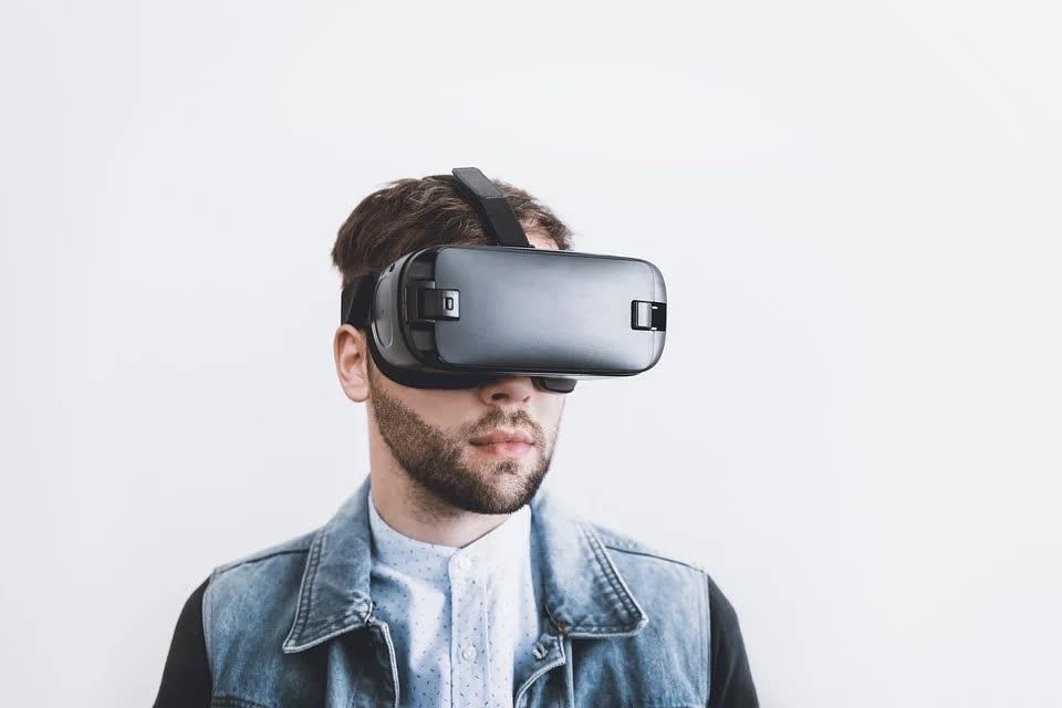 realtà virtuale 2