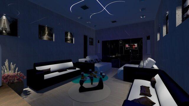 soggiorno-in-stile-futuristico